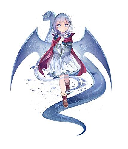 竜は世界を愛さない 転生したら最弱になった最強魔術師はそれでも滅びに立ち向かう