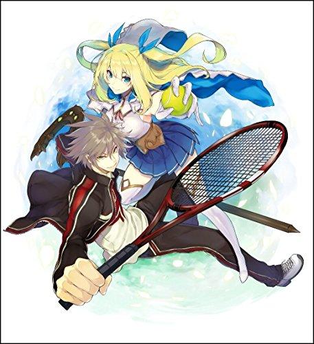 異世界テニス無双 テニスプレイヤーとかいう謎の男がちょっと強すぎるんですけど!