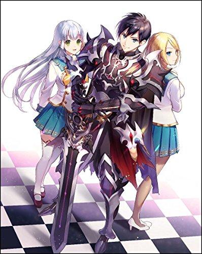 暗黒騎士の俺ですが最強の聖騎士をめざします